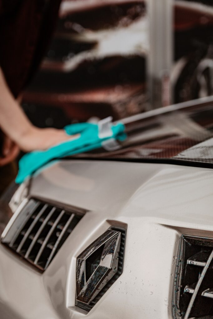 Clean cars sell better so don't make these mistakes.